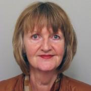 Marianne van Oosterom trainer van velzen development