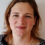 Amber van den Hout trainer Van Velzen Development